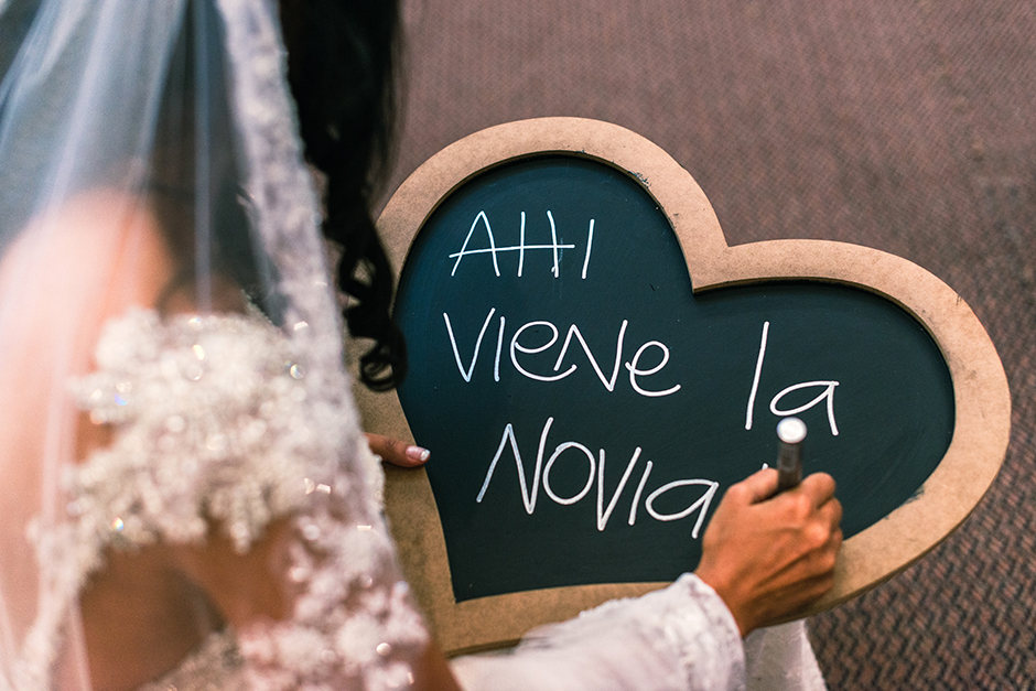 ideas de decoración para bodas
